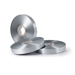 Aluminum foil tape for machine